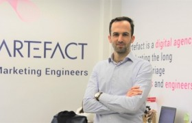Artefact任命亚太区管理合伙人兼数据和咨询负责人
