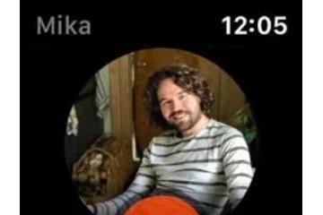 Facebook不断开发小众交际产品推出苹果手表专用聊天工具Kit