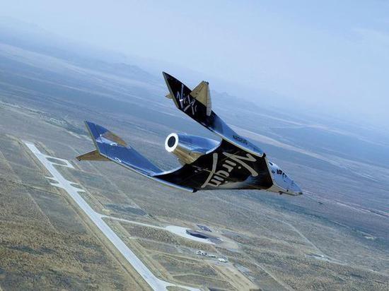 维珍银河获美国航空管理局批准可提供太空游服务