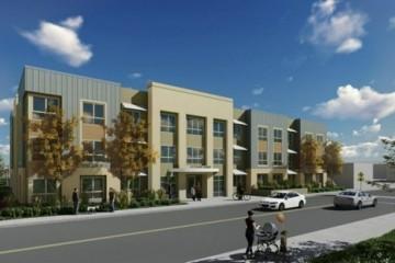 苹果公司已为加州经济适用房项目捐款超过10亿美元